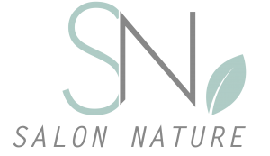 logo salon nature